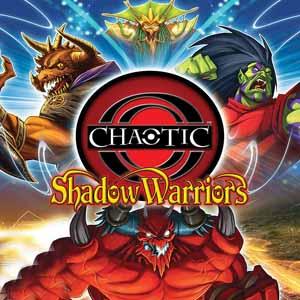 Chaotic Shadow Warriors Ps3 Code Kaufen Preisvergleich