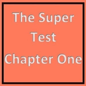Kaufe Chapter One of The Super Test Xbox One Preisvergleich