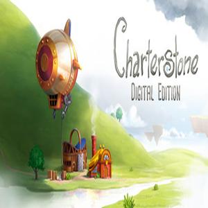 Kaufe Charterstone Digital Edition Nintendo Switch Preisvergleich