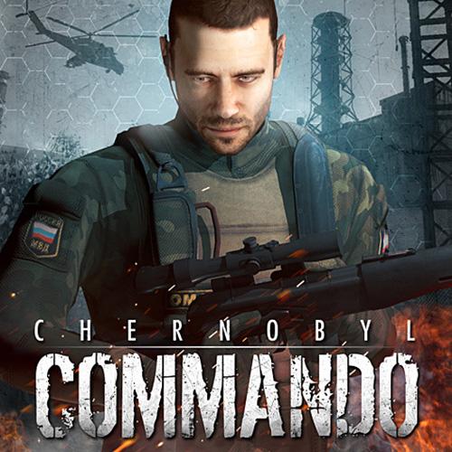 Chernobyl Commando Key Kaufen Preisvergleich