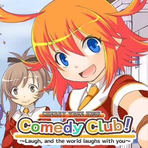 Cherry Tree High Comedy Club Key Kaufen Preisvergleich