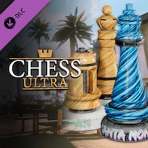 Chess Ultra Santa Monica Game Pack