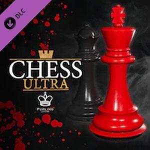 Chess Ultra X Purling London Bold Chess