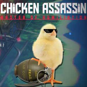 Chicken Assassin Master of Humiliation