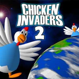 Chicken Invaders 2 Key Kaufen Preisvergleich