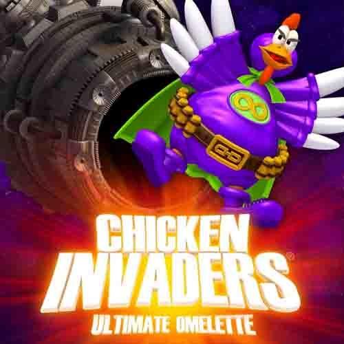 Chicken Invaders 4 Key Kaufen Preisvergleich