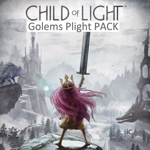 Child of Light Golems Plight Key Kaufen Preisvergleich