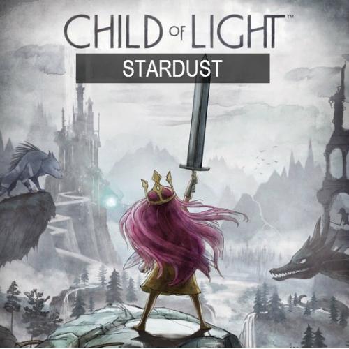 Child of Light Stardust