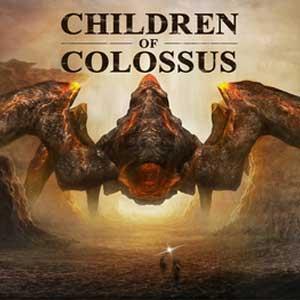 Children of Colossus Key Kaufen Preisvergleich