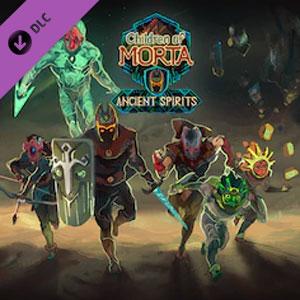 Children of Morta Ancient Spirits