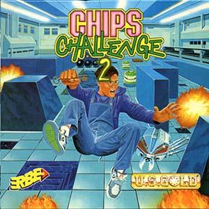 Chips Challenge 2 Key Kaufen Preisvergleich