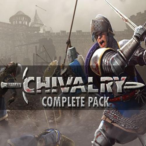 Chivalry Complete Pack Key Kaufen Preisvergleich