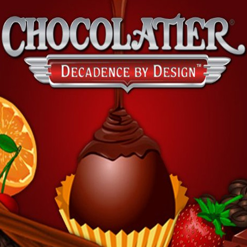 Chocolatier Decadence by Design Key Kaufen Preisvergleich