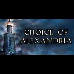 Choice of Alexandria Key Kaufen Preisvergleich