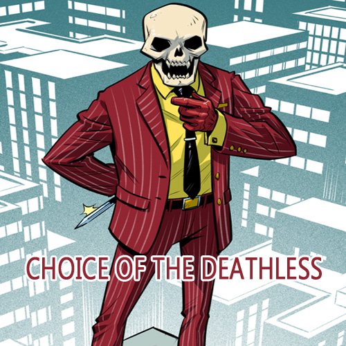 Choice of the Deathless Key Kaufen Preisvergleich