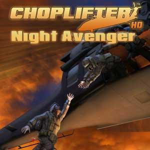 Choplifter HD Night Avenger Chopper Key Kaufen Preisvergleich