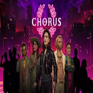 Chorus Key kaufen Preisvergleich