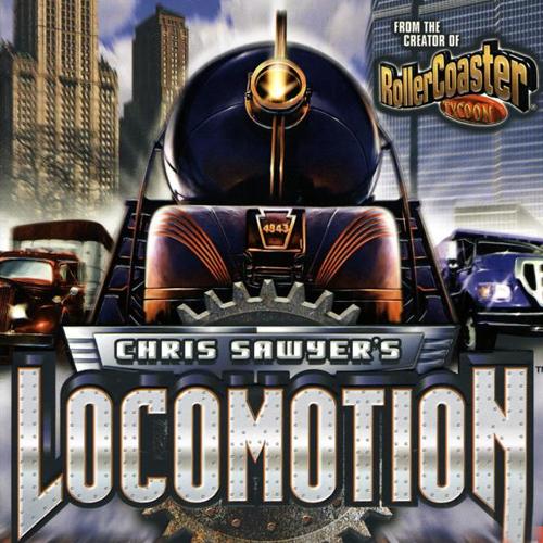 Chris Sawyers Locomotion Key Kaufen Preisvergleich
