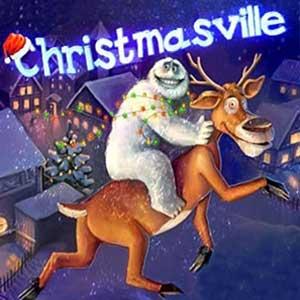 Christmasville Key Kaufen Preisvergleich