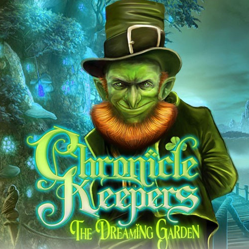 Chronicle Keepers The Dreaming Garden