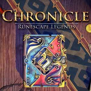 Chronicle RuneScape Legends Key Kaufen Preisvergleich