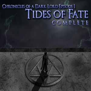 Chronicles of a Dark Lord Episode 1 Tides of Fate Complete Key Kaufen Preisvergleich