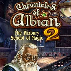 Chronicles of Albian 2 The Wizbury School of Magic Key Kaufen Preisvergleich
