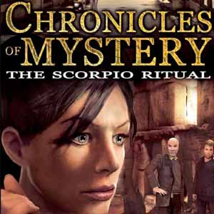 Chronicles of Mystery The Scorpio Ritual Key Kaufen Preisvergleich