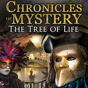 Chronicles of Mystery The Tree of Life Key Kaufen Preisvergleich