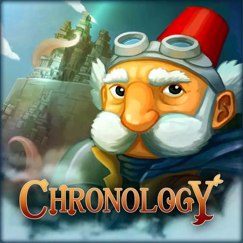 Chronology Key Kaufen Preisvergleich