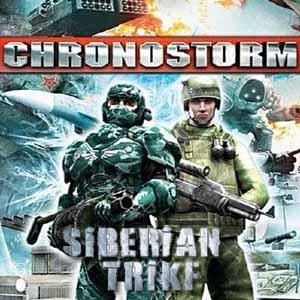 Chronostorm Siberian Border Key Kaufen Preisvergleich
