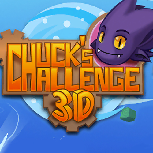 Chucks Challenge 3D Key Kaufen Preisvergleich