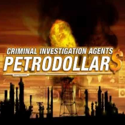 CIA Petrodollars Key Kaufen Preisvergleich