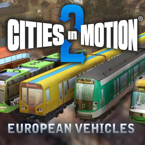 Cities In Motion 2 European Vehicle Pack Key Kaufen Preisvergleich