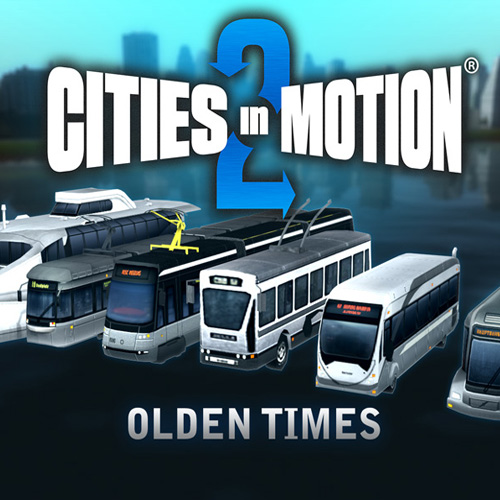 Cities in Motion 2 Olden Times