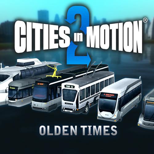 Cities in Motion 2 Olden Times Key Kaufen Preisvergleich