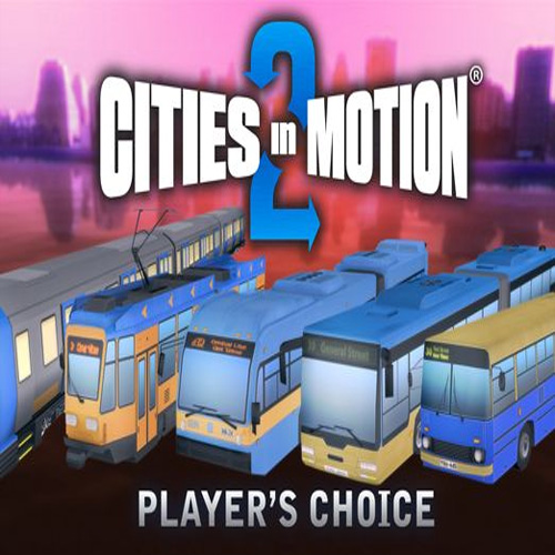 Cities In Motion 2 Players Choice Vehicle Pack Key Kaufen Preisvergleich