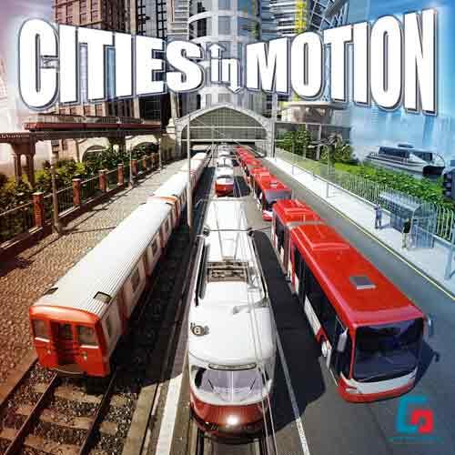 Kaufen Cities in Motion CD KEY Preisvergleich