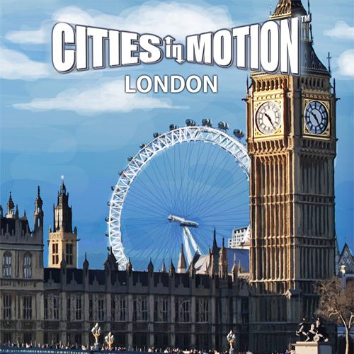 Cities in Motion London Key Kaufen Preisvergleich