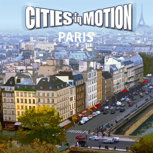 Cities in Motion Paris Key Kaufen Preisvergleich