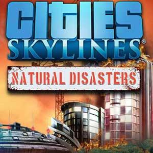 Cities Skylines Natural Disasters Key Kaufen Preisvergleich