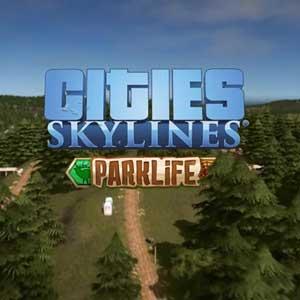 Cities Skylines Parklife Key kaufen Preisvergleich