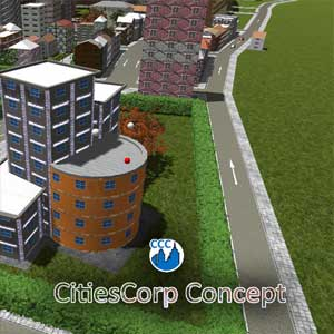 CitiesCorp Concept Build Everything on Your Own Key Kaufen Preisvergleich