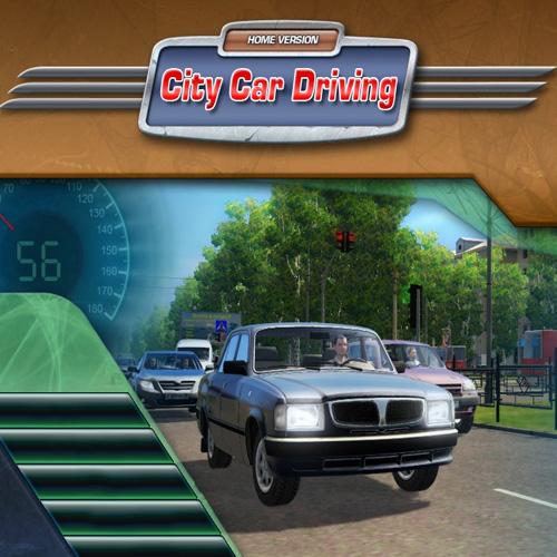 City Car Driving Key Kaufen Preisvergleich