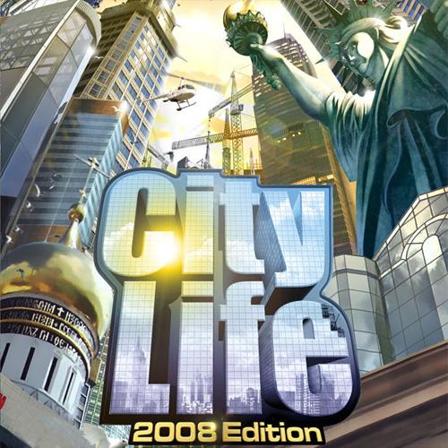 City Life 2008 Key Kaufen Preisvergleich