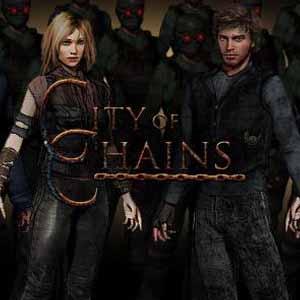 City of Chains Key Kaufen Preisvergleich