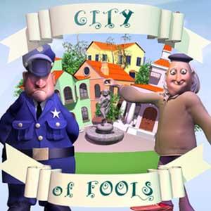 City of Fools Key Kaufen Preisvergleich