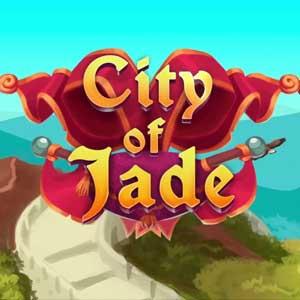 City Of Jade Imperial Frontier