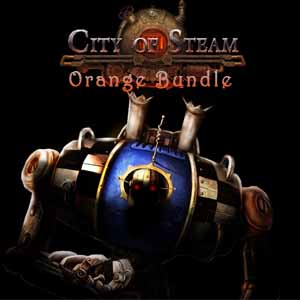 City of Steam Orange Bundle Key Kaufen Preisvergleich