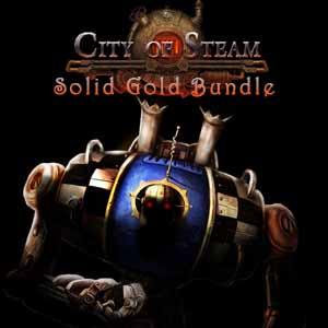 City of Steam Solid Gold Bundle Key Kaufen Preisvergleich